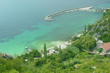 des eaux turquoises : Mer : Dubrovnik et ses environs : Sud de la ...