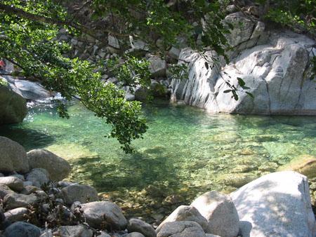 La rivière restonica © ruffju ( 53 photos )