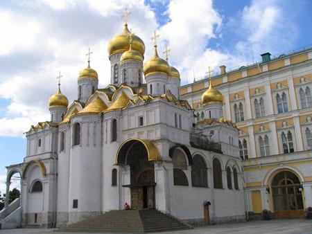 photo Kremlin