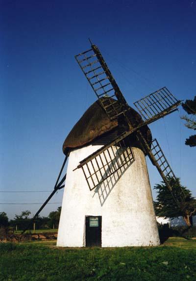 Moulins en irlande