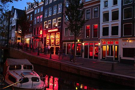 Htels dans ce quartier: Quartier rouge, Amsterdam. Rservez