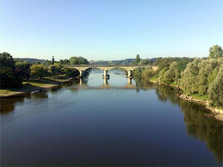 dordogne fleuve