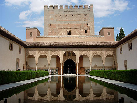 photo Alhambra