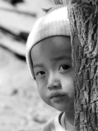 Enfant © stéphanie desnoyer ( 24 photos )