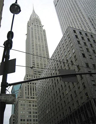la tour chrysler chrysler building midtown manhattan new york. Cars Review. Best American Auto & Cars Review