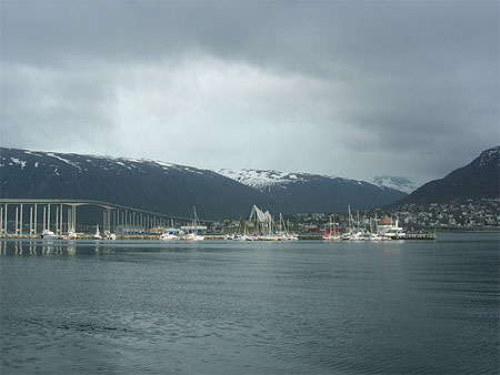 O loger Troms - Le portail officiel de voyage en Norvge