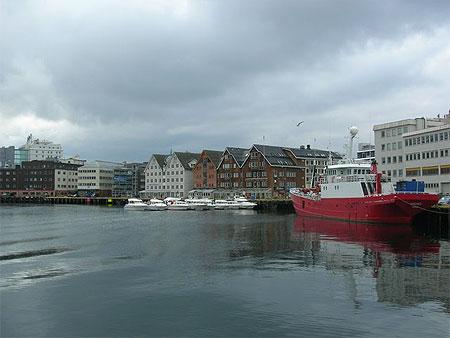 Auberge de jeunesse Tromso : Forum Norvge - m