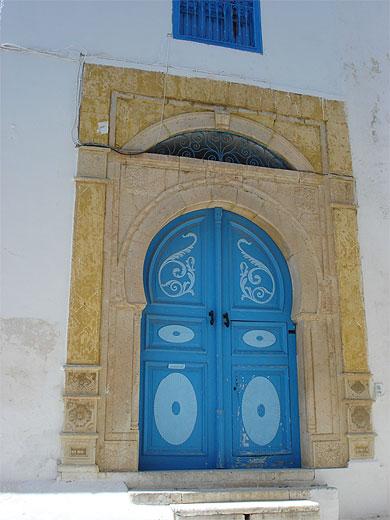 Photos Sidi bou said sur la Galerie de