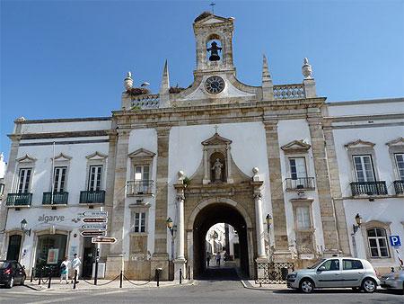 Porte de Faro