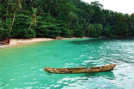 Sao Tomé-et-Principe