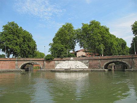 Hotel pas cher TOULOUSE - ibis Toulouse Ponts Jumeaux