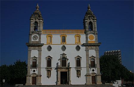 Eglise Nossa Senhora do Carmo