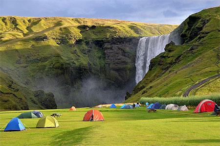 Bons plans campings