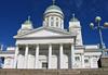 Helsinki (Helsingfors) - Finlande