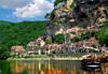 La Roque-Gageac - Périgord - Dordogne