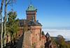 Château du Haut-Kœnigsbourg - Alsace