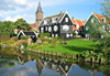 Marken - Pays-Bas