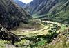 Vallée sacrée des Incas - Pérou