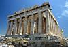 Parthénon - Athènes