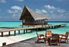Atoll de Malé Nord - Maldives