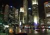 Boat Quay - Singapour