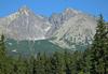 Hautes Tatras - Slovaquie