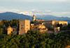 Granada (Grenade) - Andalousie