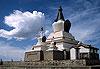 Karakorum - Mongolie