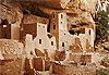 Mesa Verde National Park - Parcs nationaux de l'Ouest américain