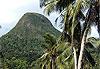 Mont Choungui - Mayotte
