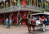 La Nouvelle-Orléans (New Orleans) - Louisiane