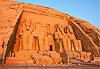 Abou Simbel - Égypte