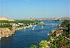 Assouan (Aswan) - Égypte