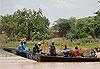 Île de Boubon - Niger