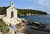 Île de Brač - Croatie