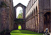 Fountains Abbey - Angleterre