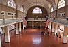 Ellis Island Immigration Museum - New York