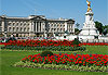 Buckingham Palace - Londres