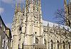 Canterbury - Angleterre