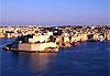 Les Trois Cités (Cottonera) - Malte