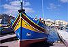 Marsaxlokk - Malte