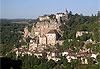 Rocamadour - Midi-Pyrénées
