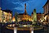 Olomouc - République tchèque
