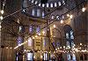 Mosquée Bleue (Sultanahmet Camii) - Istanbul
