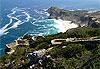 Cap de Bonne-Espérance - Afrique du Sud