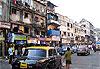Mumbai (Bombay) - Inde