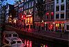 Quartier Rouge - Amsterdam