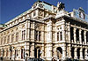 Staatsoper (Opéra national) - Vienne