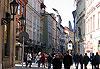 Rue Celetná - Prague