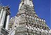 Wat Arun (Temple de l'Aube) - Bangkok